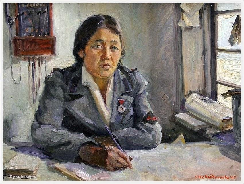 Секретарь-администратор